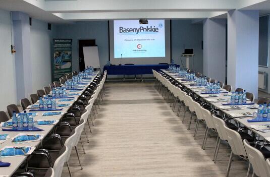 Pierwszy dzień 17-ej konferencji Baseny Polskie w Zakopanem