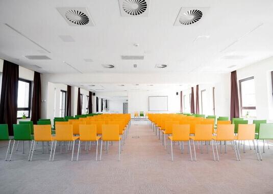 Sala konferencyjna River Style Hotel&Spa w Redzie