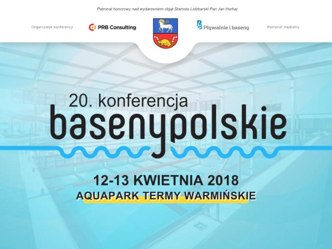 20. konferencja Baseny Polskie