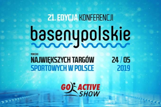 21 konferencja Baseny Polskie